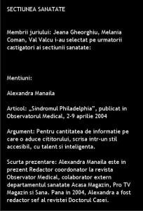 scurta-prezentare-alexandra-manaila - ba