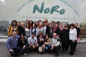 jurnalistii la scoala de boli rarer editia 3
