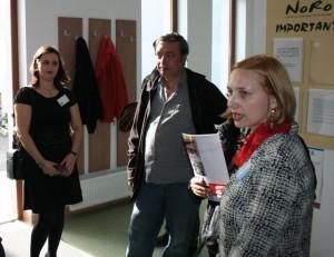 Mireile Astrid Popa, Crisitan Topan si Alexandra Manaila