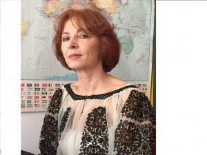Camelia Doru, presedintele ICAR