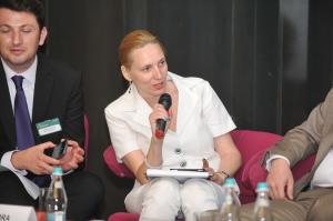 Health Forum, eveniment organizat de Business Mark pentru a doua oara, foto: Business Mark
