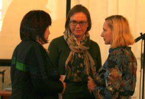Alexandra, Dorica si Ambasadoarea Norvegiei la sc boli rare ed.4